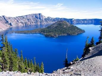 extreme lakes