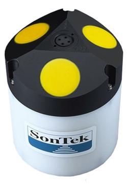 SonTek Argonaut-XR advanced Doppler current meter