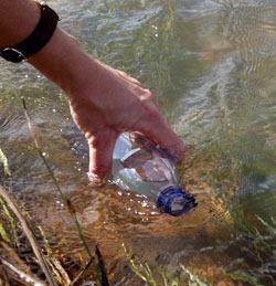 Water Sample