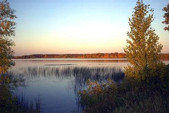 Lake Carlos