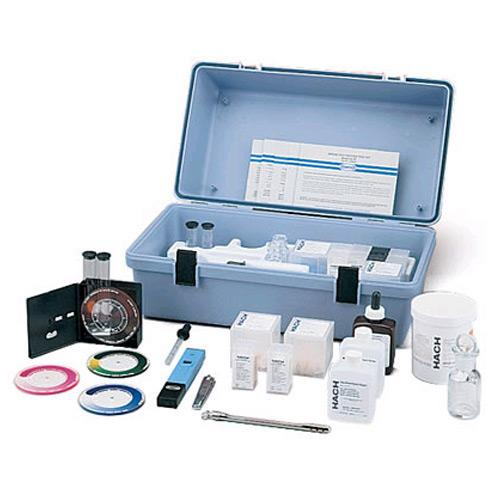 Product Spotlight: Hach Surface Water Test Kit - Lake ...