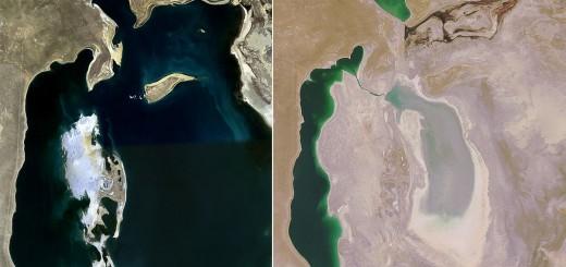 Aral-Sea