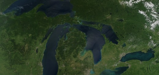 impact great lakes commission