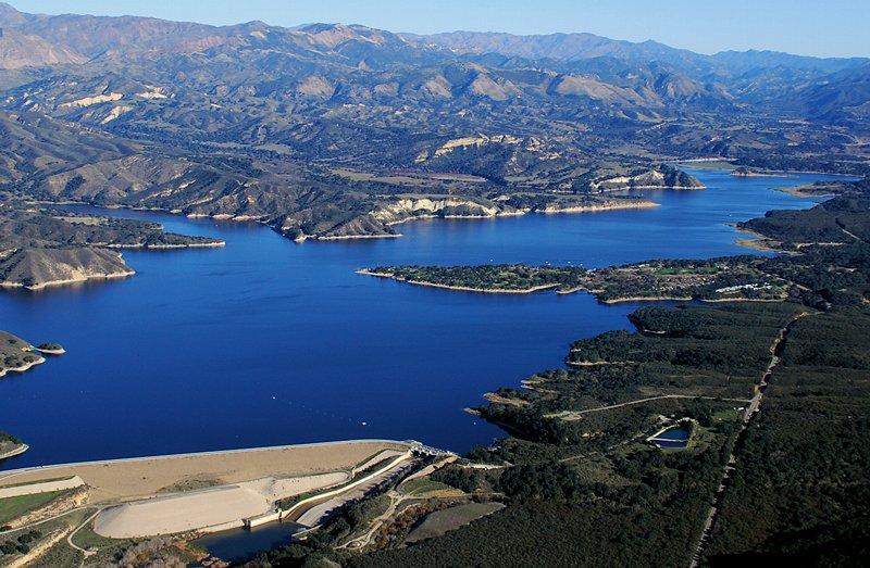 Lake-Cachuma