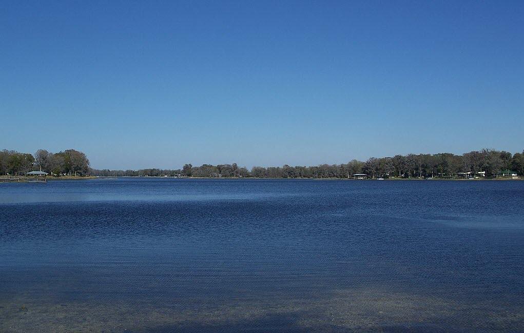 Floral-City-Tsala-Lake-Apopka-Florida