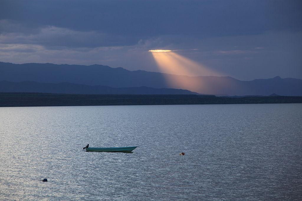 Lake-Baringo