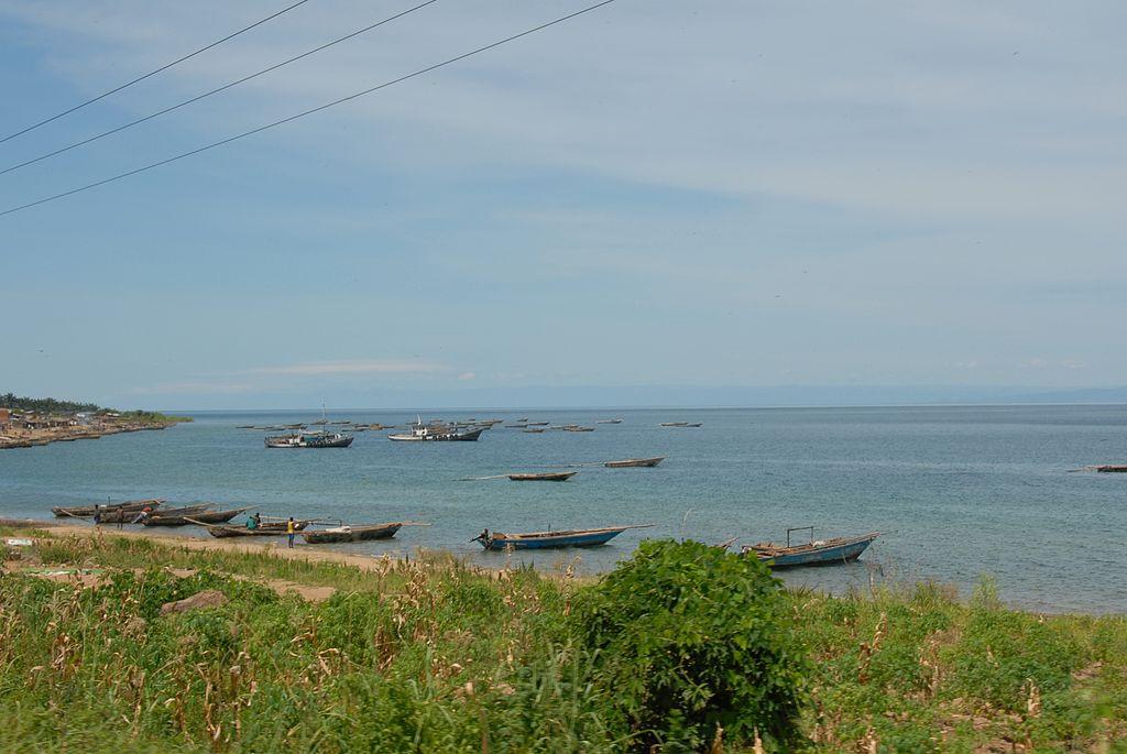 african great lakes / Lake-Tanganyika