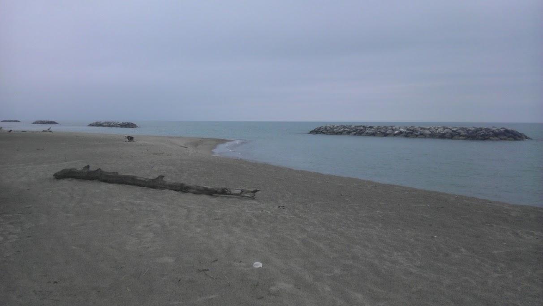 Beach-at-Presque-Isle