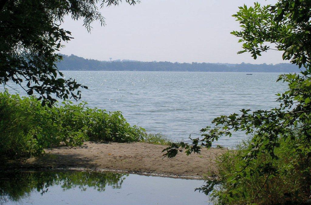 Lake_Kegonsa_State_Park