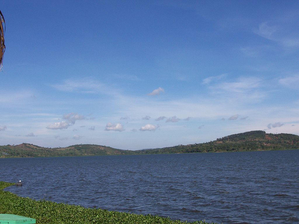 african great lakes / Africa-Lake-Victoria