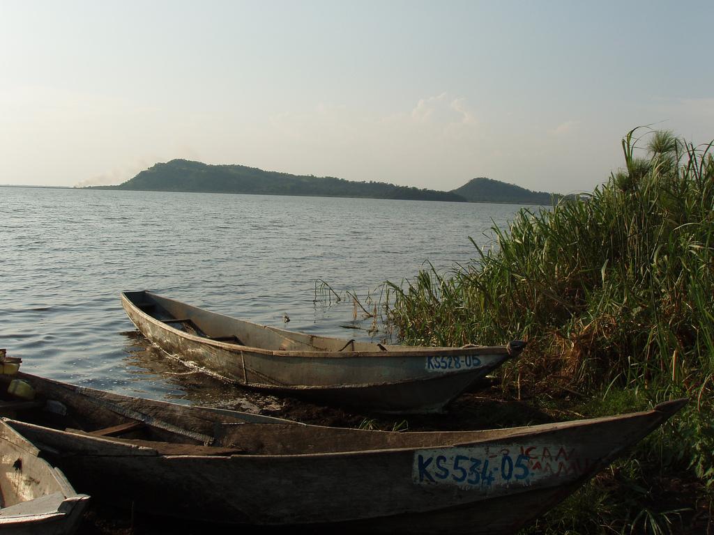 african great lakes / Lake_Kyoga