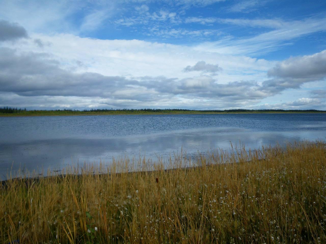 Twelvemile-Lake-Alaska