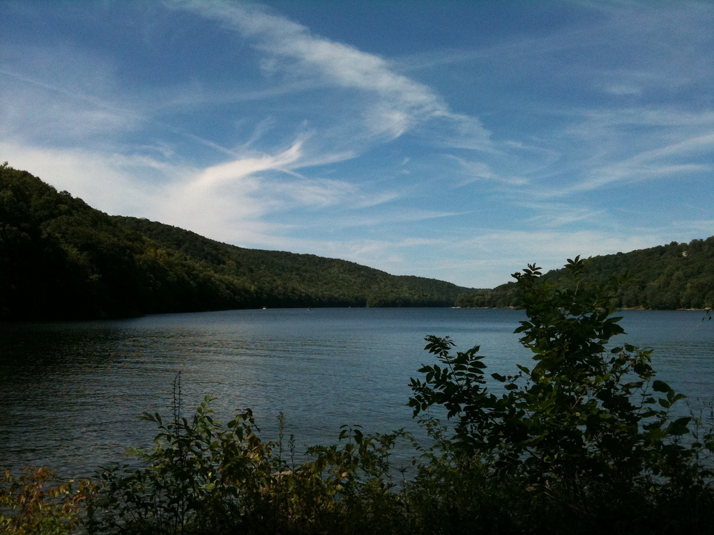 candlewood-lake