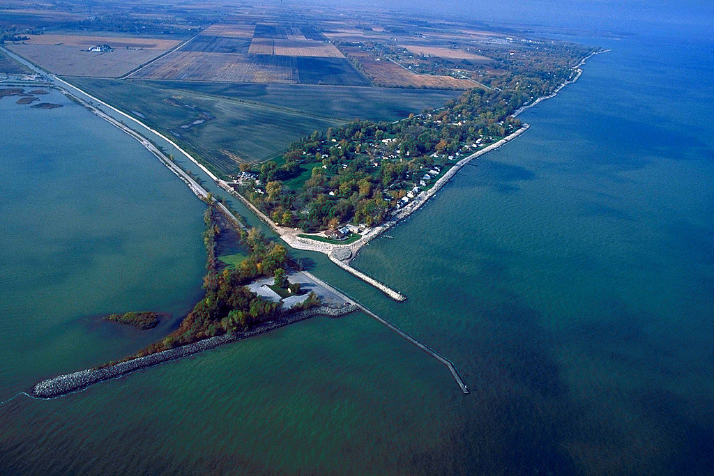 algal blooms in great lakes