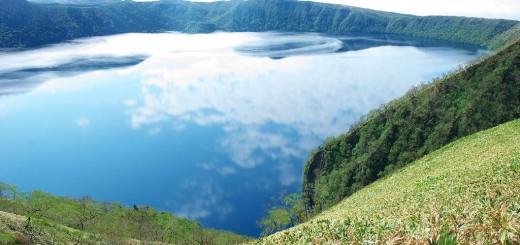 Mashuko-lake