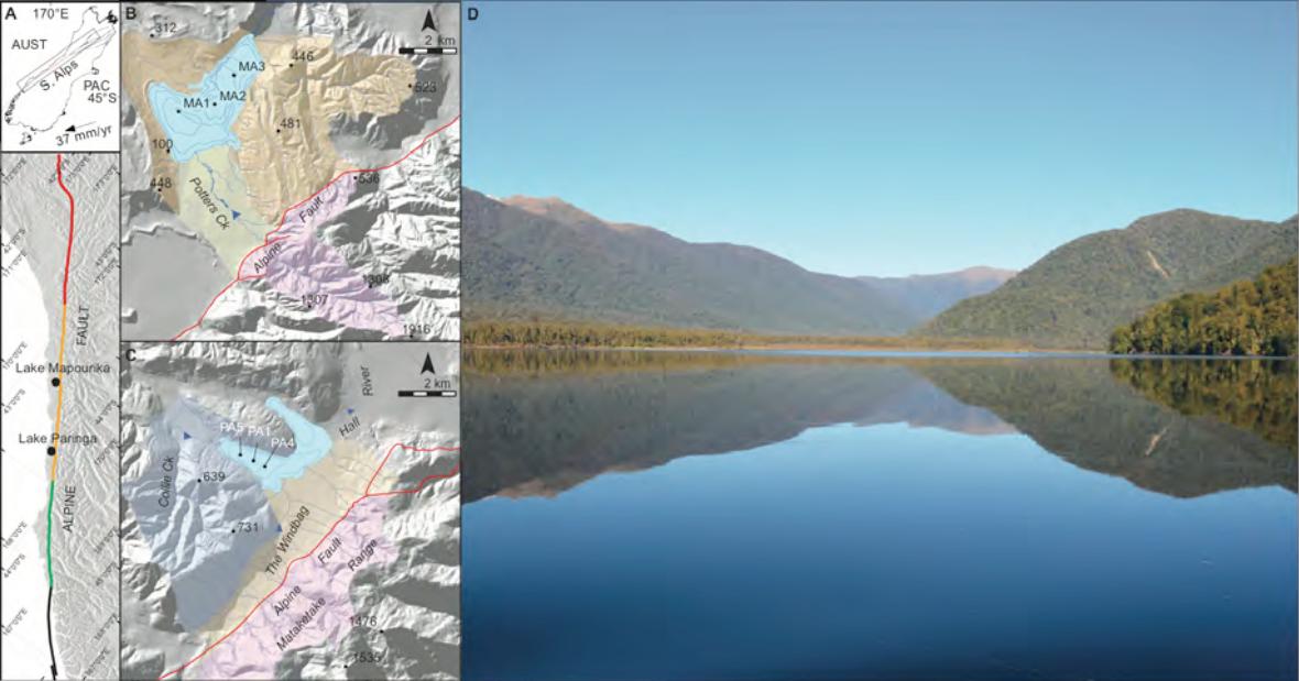 alpine-fault-south-island-lake-paringa