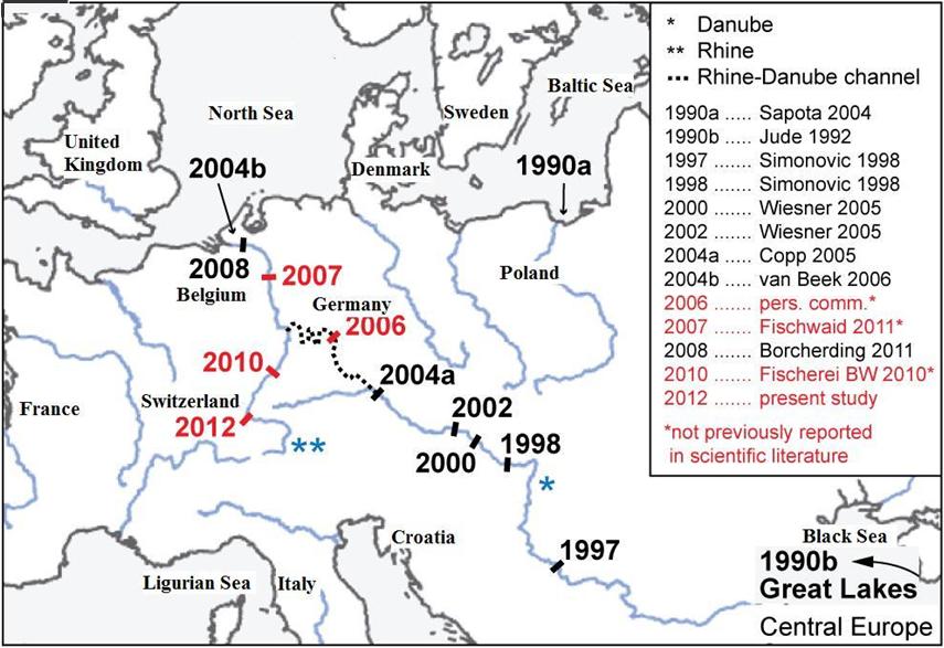 southern-european-round-goby-invasion