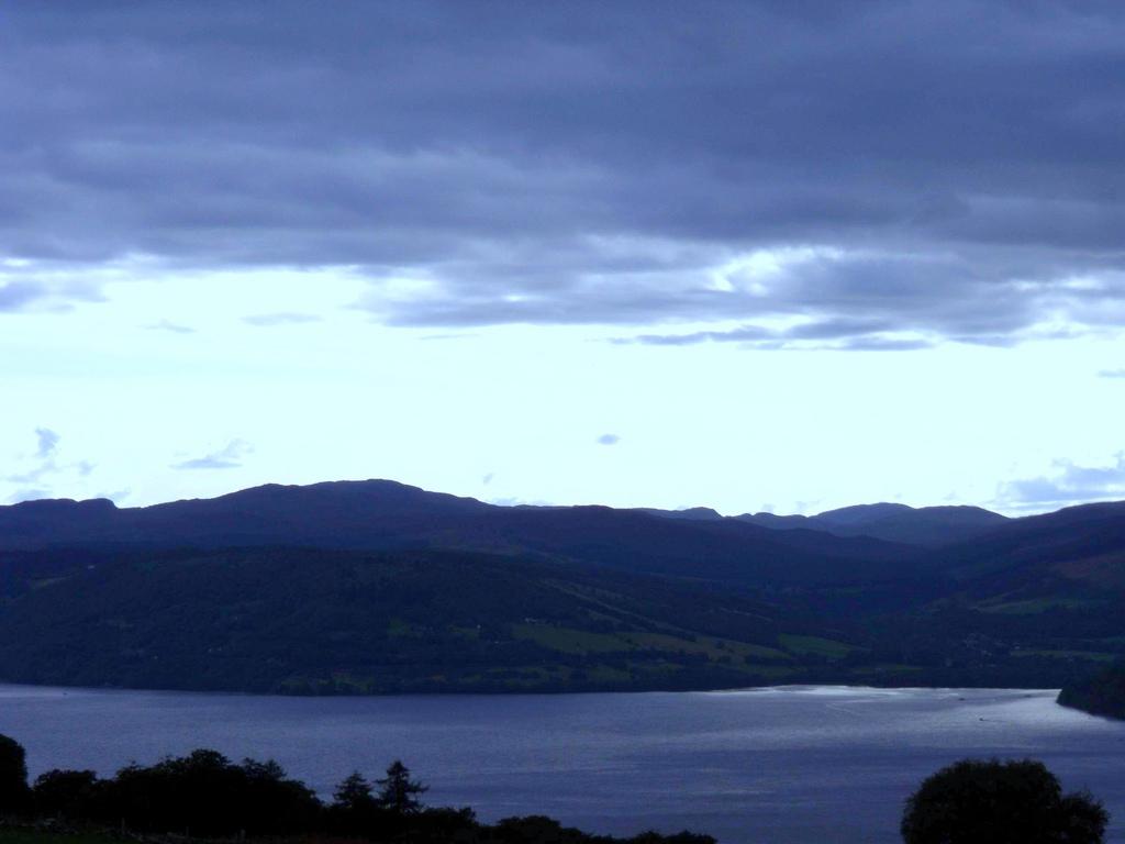 Scotland-loch-ness