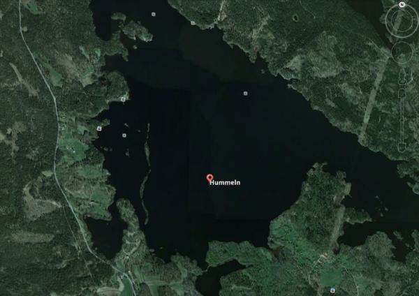 hummeln-lake-sweden