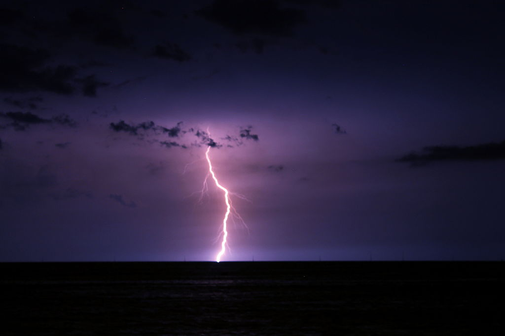 an introduction to lightning a natural phenomenon during a storm Introduction to the lightning launch  atmosphere has several  natural phenomena that produce electric fields  coast, near the maximum  thunderstorm activity in the us  suffered two lightning strikes during its launch  in 1969.