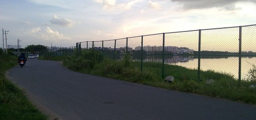 Bellandur_lake