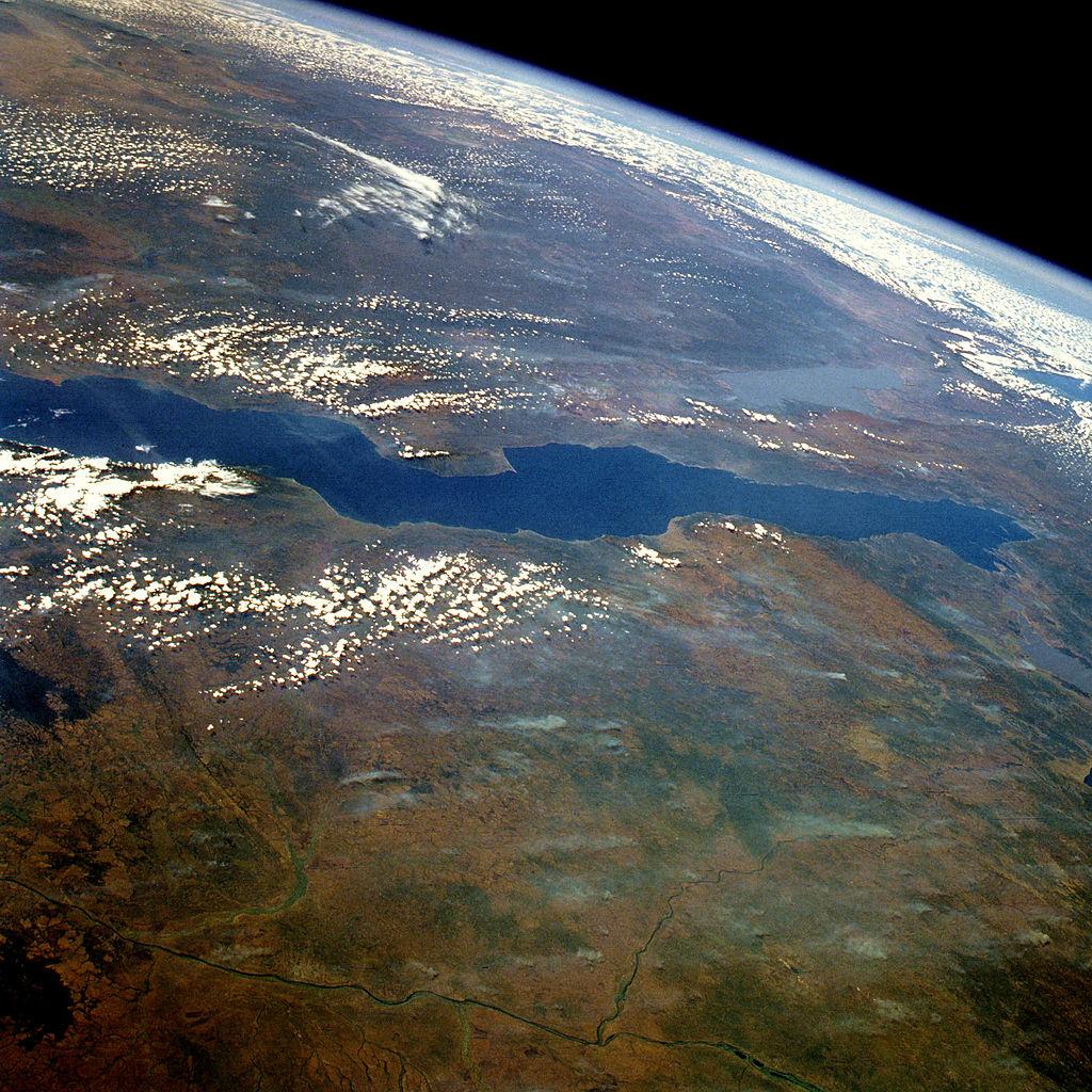Lake_Tanganyika_June_1985