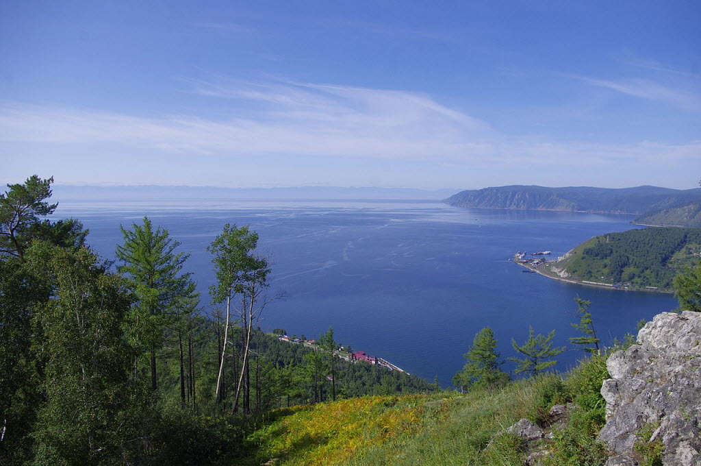 Image result for baikal lake