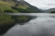 diel lake buttermere