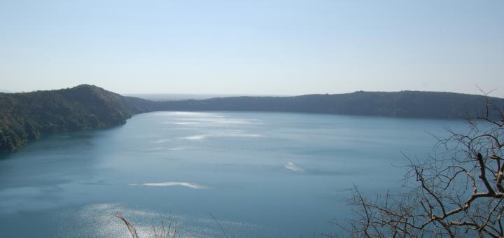 lake chala diatoms