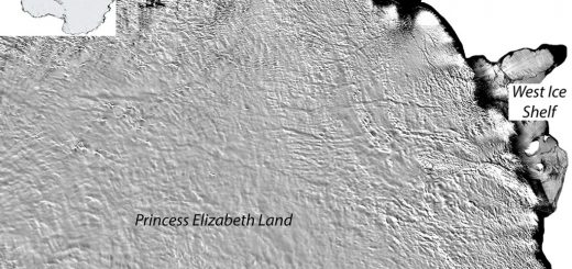 antarctica subglacial lake west ice shelf