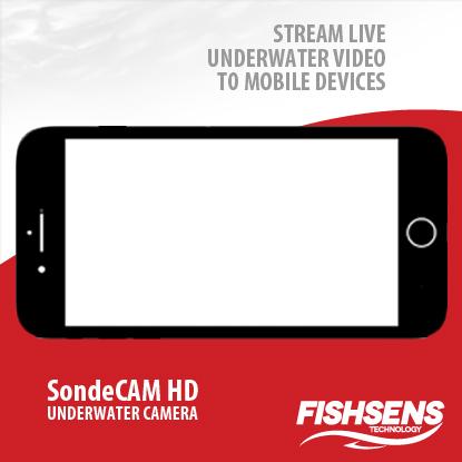 FishSens SondeCAM HD